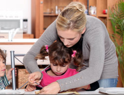 Full-time Nanny Jobs